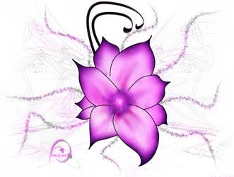Digital-Floral by david-designs