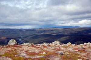 Norway landscape stock 6 by GrayeyesStock