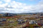Norway landscape stock 10