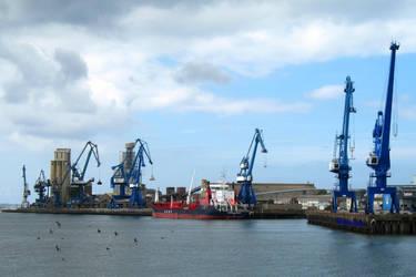 Lorient big arms