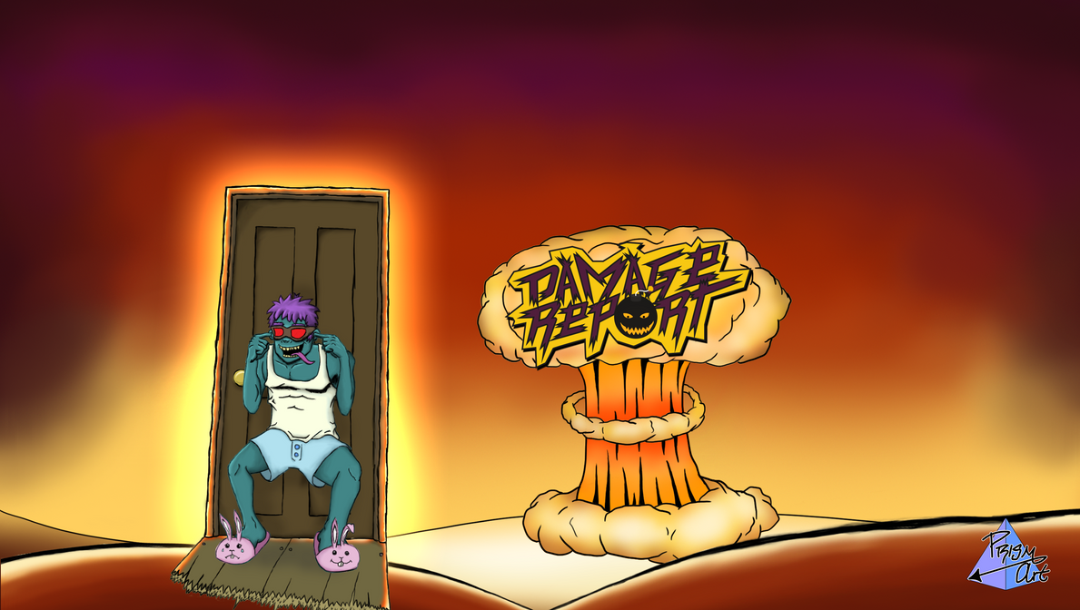 Damage-Report-Banner-Nuclear.jpg by Damage-Report