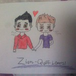 Ziam- Quiff Lovers by Spring8015