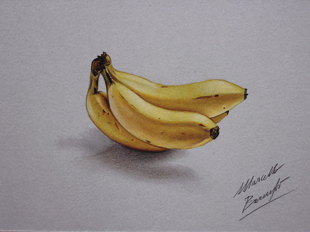 Bananas by marcellobarenghi