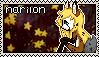 Starry Narilon Stamp by Nomnivore8