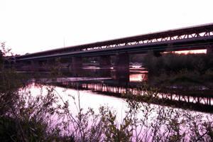 Gdanski Bridge 2