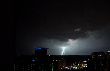 2009 storm