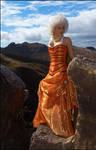 'Lucy' Photoshoot by Trinitynavar