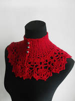 Lacey Capelet by Trinitynavar