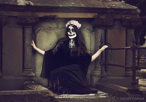 Corpse Bride Shoot