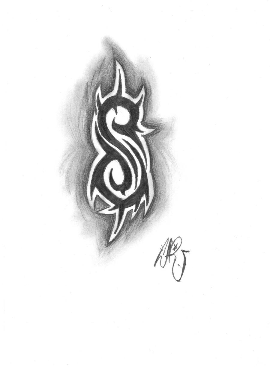 Tattoo plan s is for slipknot by axelrevitz on deviantart for How to plan tattoos