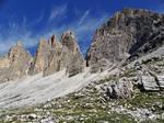 Mountains - Tre Cime