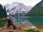 Braies Lake 1