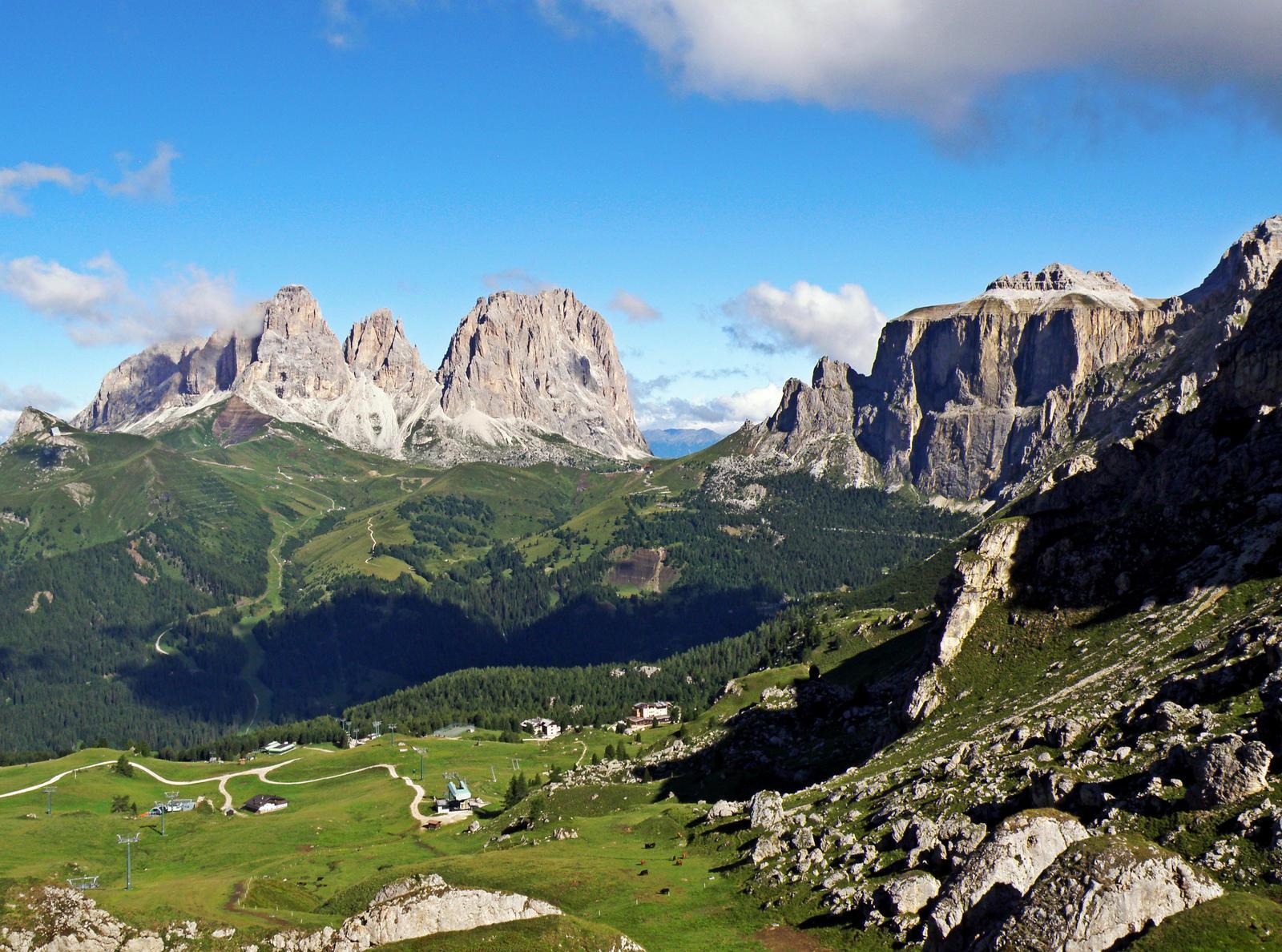 Panorama by Sergiba