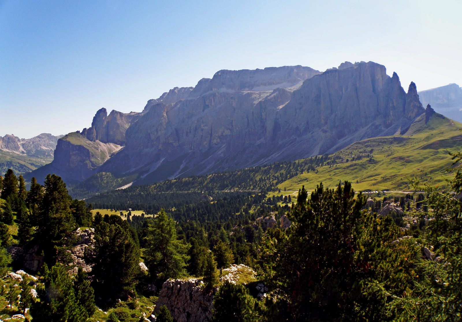 Sella by Sergiba