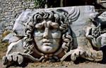 Medusa by Sergiba