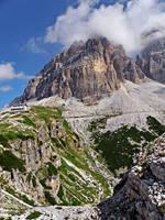 West Peak by Sergiba
