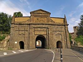 Porta Sant'Agostino by Sergiba