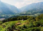 Landscape by Sergiba