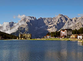 Back to Misurina by Sergiba