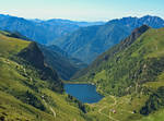 Valmora lake II