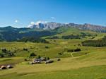 Alpe di Siusi by Sergiba