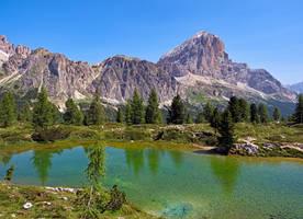Limides Lake