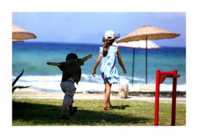 Summer Spirit by photocell