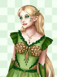 Silvi dress-up 2