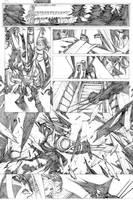 Xmen page 2