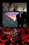 David Y Goliath page 7 Color
