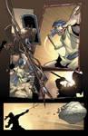 David y Goliath page 12 Color