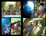 The jungle book page 20