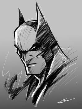 Batman Layout!!!