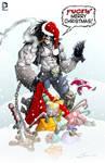 LOBO CHRISTMAS!