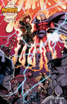 WHAT IF: AVENGERS VS X-MEN 3 PAGE 20