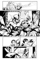 Wolverine #5 - Page 03