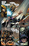 Wolverine #6 page 2