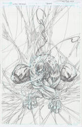 Venom for inks