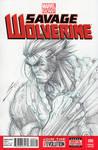 Wolverine Age of Apocalypse--