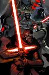 STAR WARS: THE KNIGHTS OF REN--