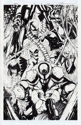 Venom #160, page 2