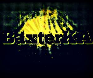 BaxterKAGFX's Profile Picture