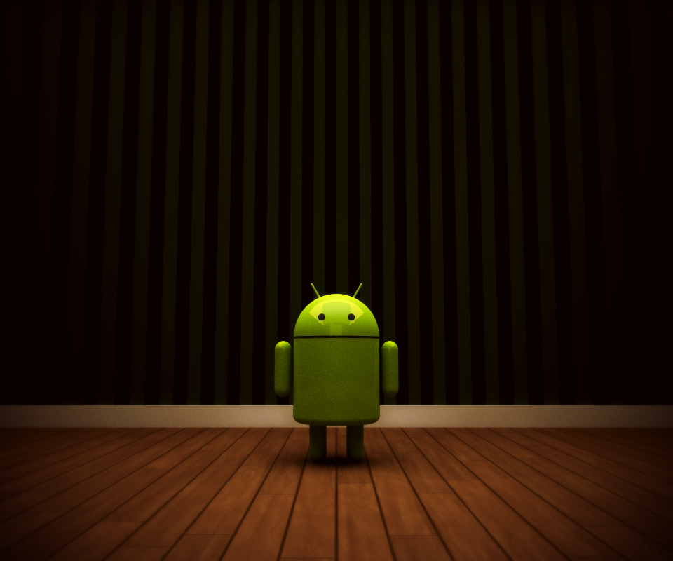 This Android