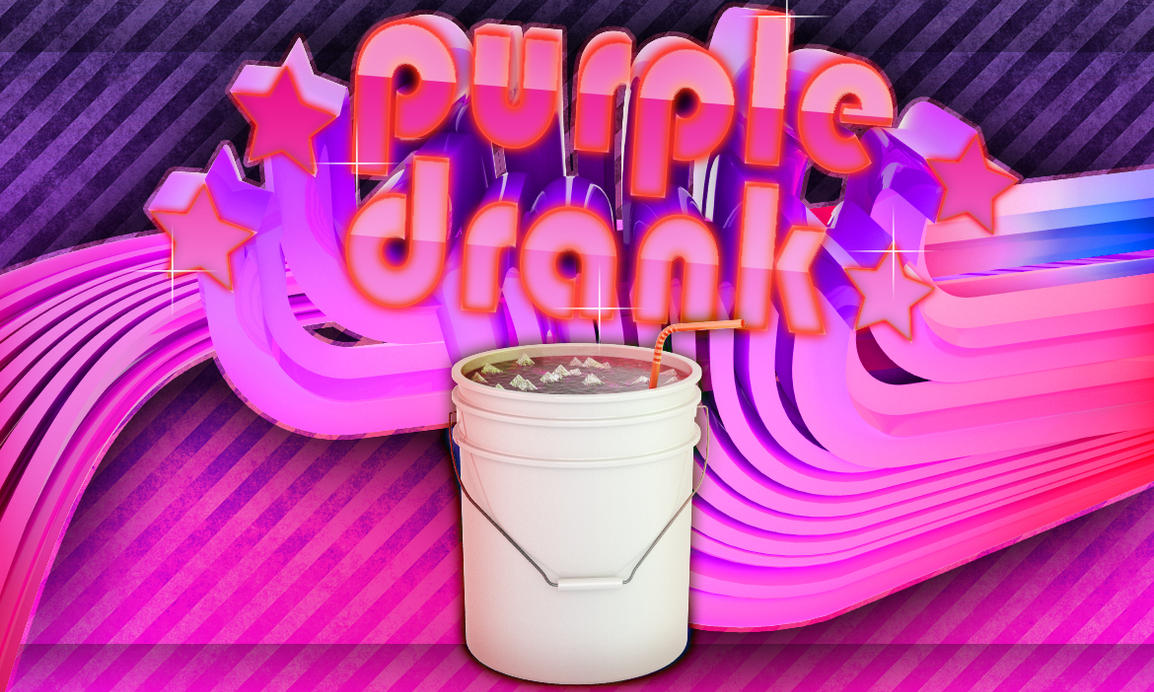Purple drank by jesse