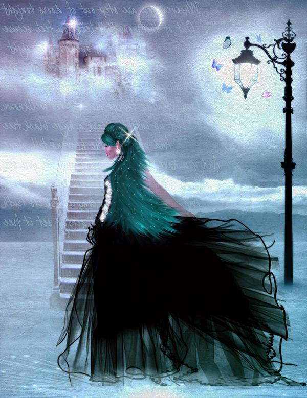 Before Midnight by StylishDexterity