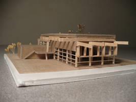 Pavilion of Architecture