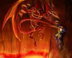 Metroid Bosses: Ridley