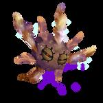 Solrock used Cosmic Power by Cronoan