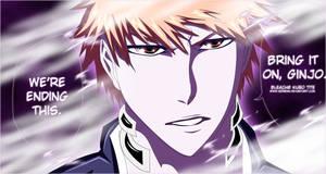 Bleach 476: Kurosaki Ichigo