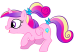 Teenager Cadance